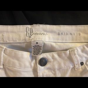 CP Jeans Jeans - Women's (Junior's) Skinny Jeans